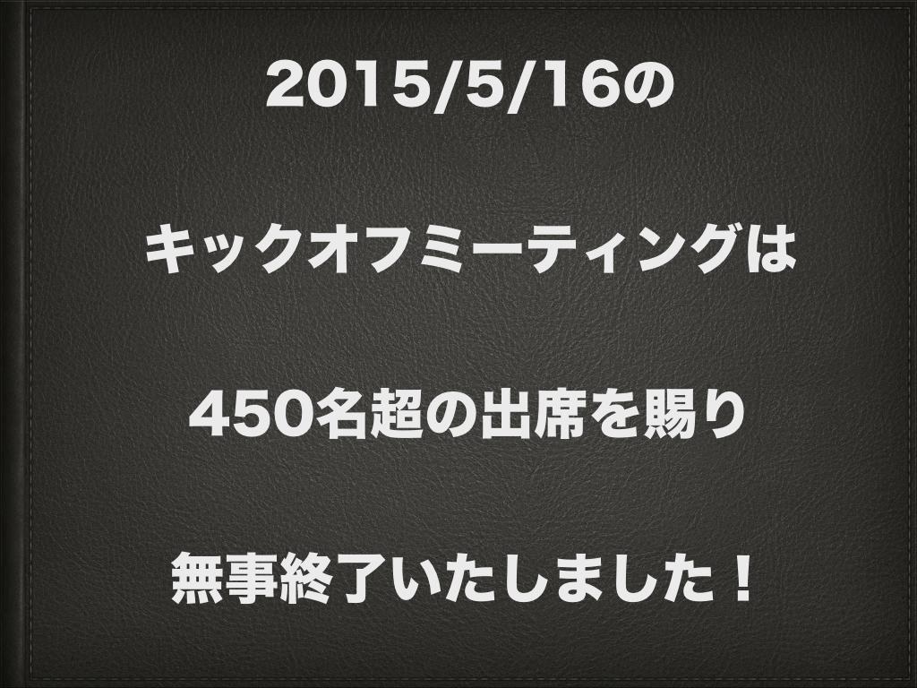 1991年三田会卒業25周年記念事業キックオフ同窓会は無事終了いたしました。